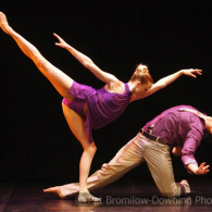 Link to Cape Dance Company
