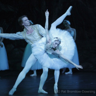 Link to Cape Town City Ballet – Swan Lake