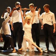 Link to CTCB Dance International Production Pix.