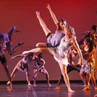 Link to UCT Dance 2011