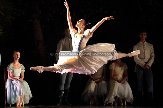 Link to Two Ballets at Maynardville – 18/01/2012