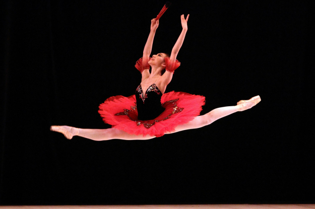 Link to Cape Town International Ballet Competition – 2012