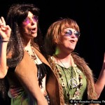 Menopause the Musical - Theatre on the Bay