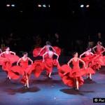 Cuban Dance Co. - Spier, Stellenbosch