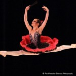 Cape Town International Ballet Competition - Artscape.