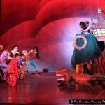 Peter Pan - CTCB at Artscape