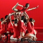 Dance City 2 - Cape Youth Ballet