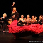 La Rosa at Masque Theatre